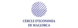 El Cercle d´Economía de Mallorca  nace con el objeto de cooperar en la revitalización y modernización de la vida económica de Baleares y contribuir al progreso y bienestar de la sociedad, teniendo en cuenta los importantes retos que nos ofrece nuestra plena integración en la Unión Europea.