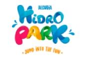 hidropark-alcudia-logo